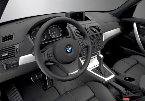 bmw x3 e83 2007 10 wallpapers. Black Bedroom Furniture Sets. Home Design Ideas