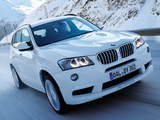 Alpina XD3 Bi-Turbo (F25) 2013 pictures