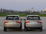 BMW X3 photos