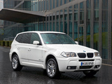 Images of BMW X3 xDrive18d (E83) 2009–10