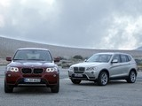 Images of BMW X3
