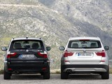 Photos of BMW X3