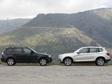 Pictures of BMW X3