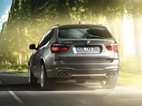 Alpina XD3 Bi-Turbo (F25) 2014 wallpapers