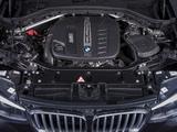 BMW X4 xDrive30d AU-spec (F26) 2014 photos