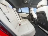 Pictures of BMW X4 xDrive35i M Sports Package AU-spec (F26) 2014