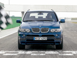 BMW X5 4.8is (E53) 2004–07 pictures