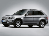 BMW X5 Security (E70) 2008–10 images