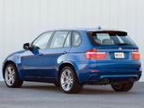 BMW X5 M (E70) 2009 images