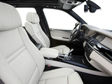 BMW X5 xDrive35d 10 Year Edition (E70) 2009 pictures