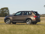 BMW X5 xDrive50i AU-spec (E70) 2010 photos