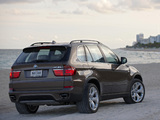 BMW X5 xDrive50i (E70) 2010 pictures