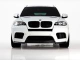 Vorsteiner BMW X5 M (E70) 2011 photos