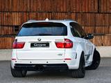 G-Power BMW X5 Typhoon (E70) 2011 photos