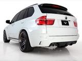 Vorsteiner BMW X5 M (E70) 2011 pictures