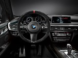 BMW X5 xDrive30d M Performance Accessories (F15) 2013 images