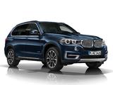 BMW Concept X5 Security Plus (F15) 2013 images