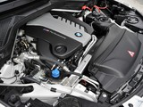 BMW X5 M50d (F15) 2013 pictures