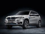 BMW Concept X5 eDrive (F15) 2013 wallpapers