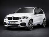 BMW X5 xDrive30d M Performance Accessories (F15) 2013 wallpapers