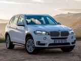 BMW X5 xDrive50i ZA-spec (F15) 2014 pictures