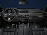 BMW X5 M M Performance Accessories (F85) 2015 photos