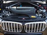 BMW X5 xDrive40e M Sport AU-spec (F15) 2016 images