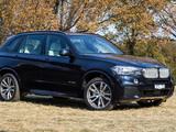 BMW X5 xDrive40e M Sport AU-spec (F15) 2016 photos