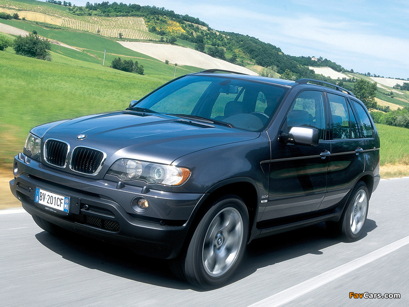 images of bmw x5 e53 2001 03 800x600. Black Bedroom Furniture Sets. Home Design Ideas