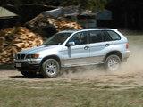 Images of BMW X5 3.0d AU-spec (E53) 2001–03