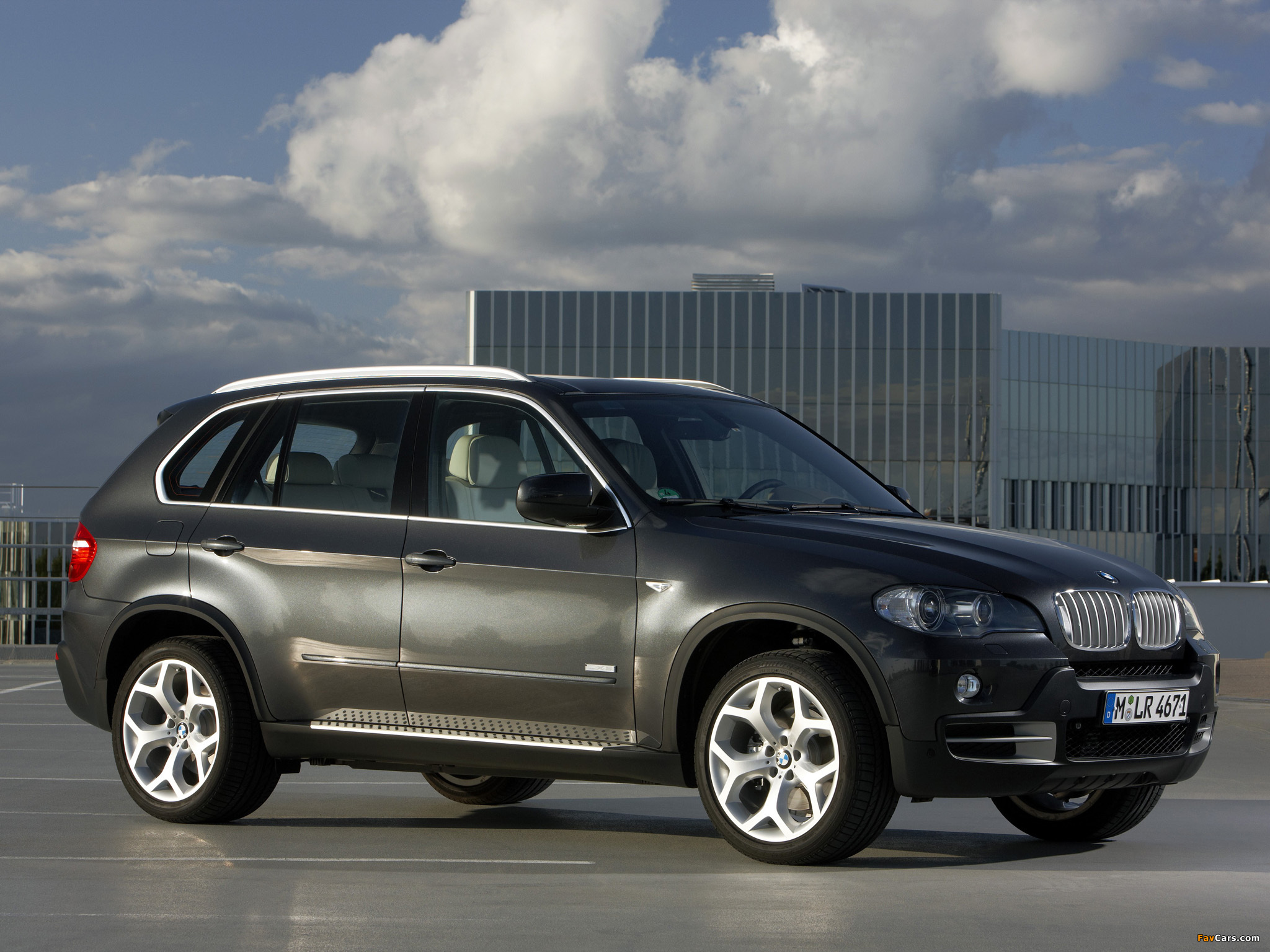 Images Of Bmw X5 Xdrive35d 10 Year Edition E70 2009