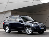 Images of BMW X5 Security Plus (E70) 2009–10