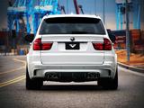 Images of Vorsteiner BMW X5 M (E70) 2011