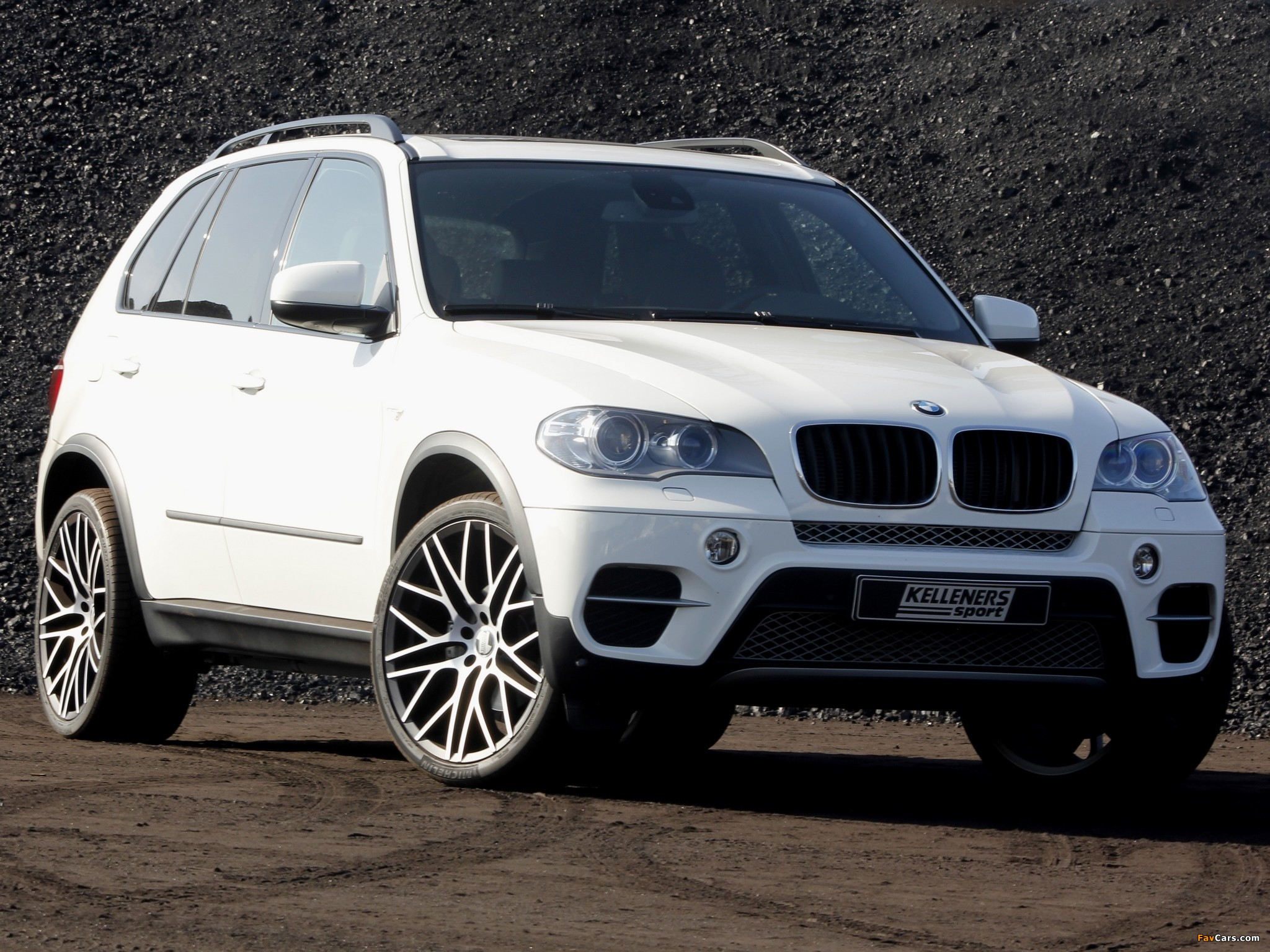 Images of Kelleners Sport BMW X5 (E70) 2012 (2048x1536)