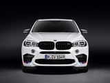 Images of BMW X5 M M Performance Accessories (F85) 2015