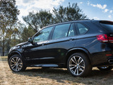 Images of BMW X5 xDrive40e M Sport AU-spec (F15) 2016