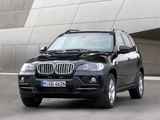 Photos of BMW X5 Security Plus (E70) 2009–10