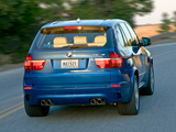 Photos of BMW X5 M (E70) 2009