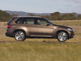 Photos of BMW X5 xDrive50i AU-spec (E70) 2010