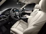 Photos of BMW Concept X5 eDrive (F15) 2013