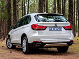 Photos of BMW X5 xDrive50i ZA-spec (F15) 2014