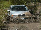 Pictures of BMW X5 3.0d AU-spec (E53) 2001–03