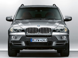 Pictures of BMW X5 Security (E70) 2008–10
