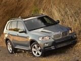 Pictures of BMW X5 xDrive35d BluePerformance US-spec (E70) 2009–10
