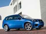Pictures of BMW X5 M (E70) 2009