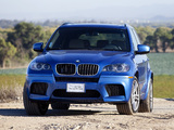 Pictures of BMW X5 M US-spec (E70) 2009
