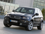 Pictures of BMW X5 xDrive35d 10 Year Edition (E70) 2009