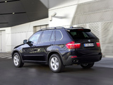 Pictures of BMW X5 Security Plus (E70) 2009–10