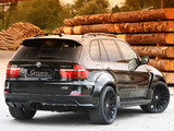 Pictures of G-Power BMW X5 Typhoon (E70) 2009