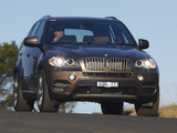 Pictures of BMW X5 xDrive50i AU-spec (E70) 2010